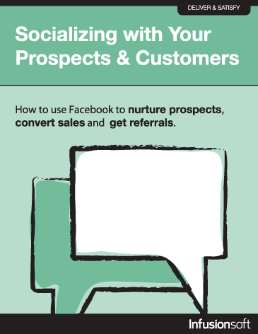 <p>Find out how you can use Facebook to stay in the conversation with your prospects and customers. We&#39;ll show you how to use Facebook Questions, the Like button, and shopping cart integration to revolutionize your Facebook practices.</p>